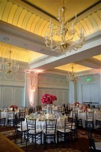 White Orchid Productions, Long Beach — Wedding Reception at Casa del Mar, Santa Monica