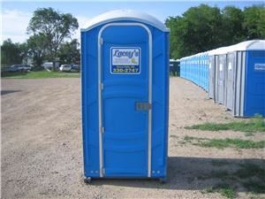 Lacey's Portable Restrooms, Sioux Falls