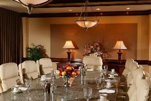 Executive Board Room, Turf Valley Resort, Ellicott City