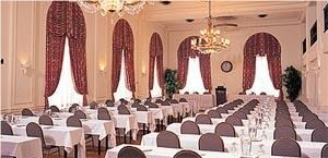 Ballroom, The Yorktowne Hotel, York