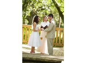 All Seasons Wedding Ceremonies, Columbia