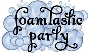 FoamTastic Party, Helotes — FoamTastic Party- Throwing the best foam parties in San Antonio and surrounding areas!