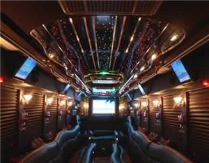 A1 Luxury Limousine, Fort Lauderdale — A1 Luxury Limousine has the Largest Fleet of party buses from sizes 14-50 passenger and hummer Limousine of all colors. We also have a selection of other types of Limousine from Licoln stretchs to ford Excursion Limousines.