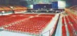 McMorran Main Arena, McMorran Place, Port Huron