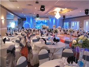 Celebrations Banquet Hall, North York