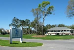 Bluewater Bay Golf & Tennis Resort, Niceville