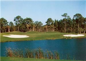Major's on the Green, Indigo Lakes Golf Club, Daytona Beach