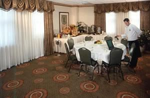 Lafayette Room, Historic Hotel Utica Clarion Collection, Utica