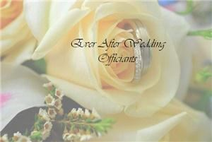 Ever After Wedding Officiants, Charlotte