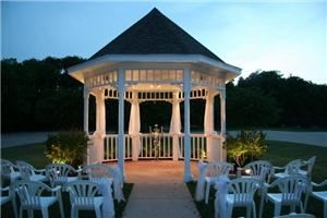 Gazebo, Grand Traditions, Denton