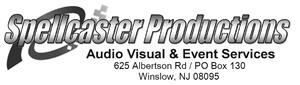 Spellcaster Productions, Winslow