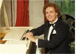 Robert Van Horne, San Jose — Piano Entertainment and Live Piano Concerts. Please visit our web site at: www.robertvanhorne.com