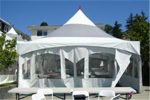 Millennium Tents and Party Rentals, Vancouver