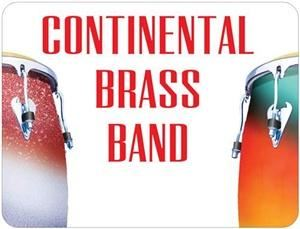 Continental Brass Band, Miami — In the past 40 years Continental Brass has played at thousands of parties and events, weddings, corporate banquets, fifteens parties, birthdays, anniversaries etc. Whether you are inviting 50 or 5,000 people to your party, you will be satisfied with us.