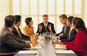 Corporate Meetings Unlimited, Spring — Comprehensive Meeting Services