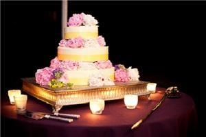 Ultimate Events, Inc - Cakes, Falls Church