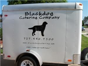 Blackdog Catering Company, Norfolk — Catering For All Occasions Throughout Hampton Roads