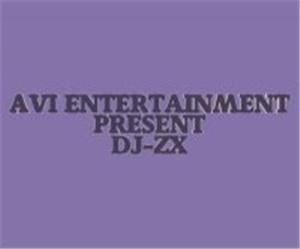 AVI Entertainment Presents DjZx, Alexandria