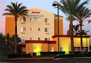 TownePlace Suites Anaheim Maingate Near Angel Stadium, Anaheim