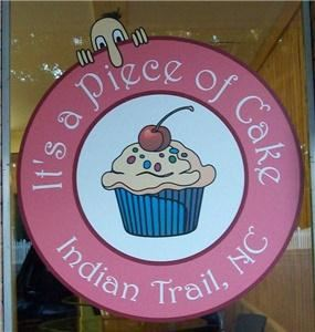 Its A Piece of Cake, Indian Trail