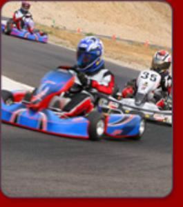 Adams Kart Track, Riverside — Are you or your child looking to learn the basics of the sport? Or maybe you're already a racer looking to improve your lap times? Would you like an expert's insight on better racing techniques? Our professional racing instructors teach it all from kart driving basics to advanced racing techniques. Private and group schools are available for people of all ages. Our Tiny Tots classes are for young racers age 5-7. All other available classes fall under our Pro class and are designed for the rest of the population (ages 8-95).