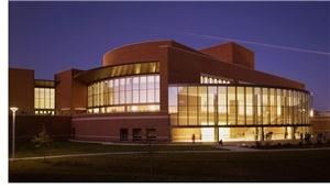 Blanche M. Touhill Performing Arts Center, Saint Louis