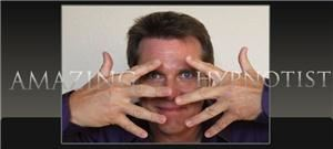 Amazing Hypnotist James Kellogg Jr., Vista — Mysterious James