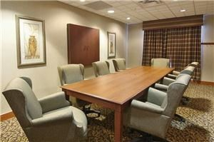 Executive Boardroom, Wingate by Wyndham at Orlando International Airport, Orlando