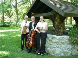 Northland Chamber Ensemble, Cohoes — The Northland Chamber Ensemble - the perfect way to compliment your special occassion!