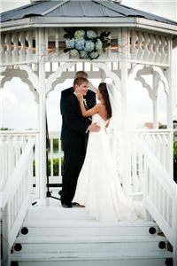 By Invitation Only - Event Planning - Port Saint Lucie, Port Saint Lucie — A gorgeous ceremony in the Gazebo