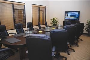 Board Room, Orlando Office Center, Lake Mary