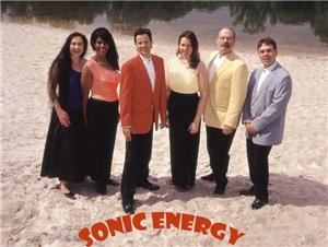 Sonic Energy, Gainesville — Available semi formal as pictured above.  Also available informal and formal.