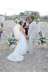 Linda Moore Weddings - Cape May, Cape May