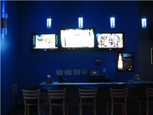 Bar Area, LASERTRON, Buffalo