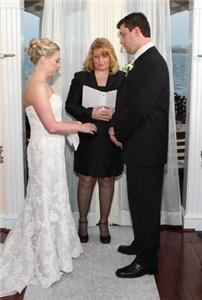 Linda Moore Weddings, Egg Harbor Township — Somers Point 2008.