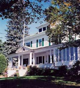 North Country Inn Bed & Breakfast, Rangeley