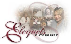 "Eloquets Enterprise Event Planning LLC - Pittsburgh, Pittsburgh — Eloquets Enterprise LLC, is an all-purpose event planning and consulting company that offers a variety of services for special event needs.  Established in 1998, Eloquets Enterprise has successfully planned events for a diverse clientele as well as produced the ""Pamper the Bride Expo"" and the ""I'm Every Woman Expo.""  We are pleased to announce our event planning workshops and seminars as seen on Channel 4 WDIV entitled, ""Who Wants to be an Event Planner?""  