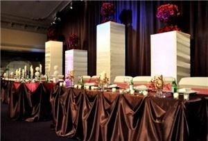Alpha & Omega Event Consultants & More, Jacksonville — We'll make sure your Wedding/Event is everything you ever dreamed of at Alpha & Omega Event Consultants & More… Our Company Specializes in catering, planning and preparation on any event, large or small. From the elegant wedding & reception to the best party/event in town! Your dream/wish is our command. Planning and coordinating a Wedding/Event/Party can be an extremely hectic process. We can handle every detail, freeing you and your family to savor every moment.