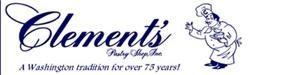 Clements Pastries, Philadelphia — Welcome everyone to one of the finest bakeries on the East coast, feel free to give me a call anytime I am the lead sales rep for Nj, De and Pa.. Stephen Skedzielewski 267-241-3497