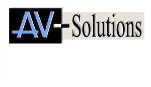 A V Solutions, Pointe-Claire — Audio Visual Equipment Rentals, Montreal