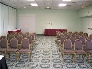 Plaza C, Hotel Trinity, Fort Worth — Plaza C