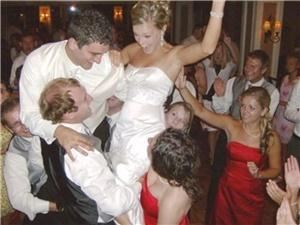 "C & C Music Services, Hamilton — C & C Music Services ""saves the day"" after this Bride's original DJ is a ""no show""."