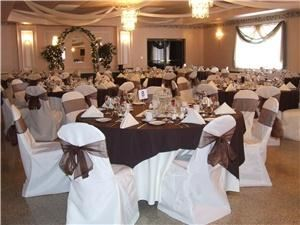 Blue Collar Catering, Bayville — Potter's Hall, our private banquet hall, is located on Rt. 9 in Bayville, NJ. We are a full service banquet hall able to host an event for up to 250 guests.