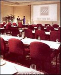 Lyon Conference Room, Hilton Marietta Hotel & Conference Center, Marietta