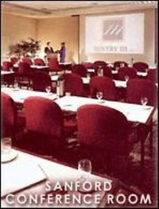 Sanford Conference Room, Hilton Marietta Hotel & Conference Center, Marietta