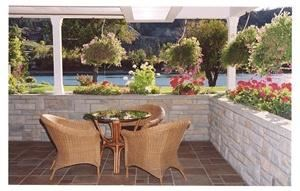 Bluegrass Patio Room, South Thompson Inn & Conference Centre, Kamloops
