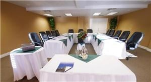 Secretariat Room, South Thompson Inn & Conference Centre, Kamloops