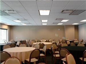 Cypress Room, Live Oak Event Center/UCF, Orlando — Cypress Room A