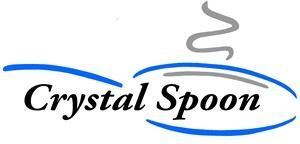 The Crystal Spoon, Elmsford — Our Company Logo