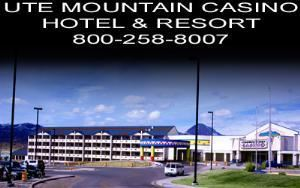 Ute Mountain Casino Hotel Towaoc